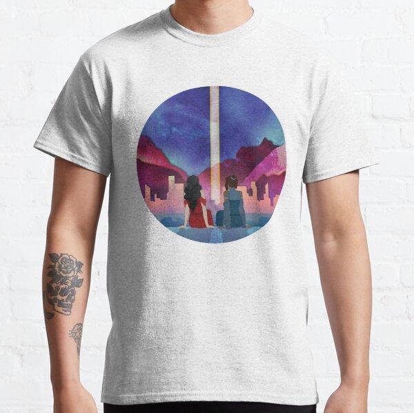 Korrasami Classic T-Shirt