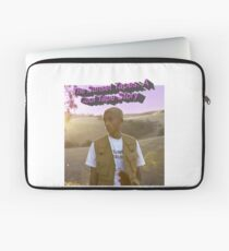 The Sunset Tapes: A Cool Tape Story - Jaden Smith  Laptop Sleeve