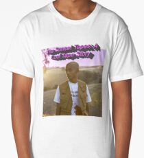 The Sunset Tapes: A Cool Tape Story - Jaden Smith  Long T-Shirt