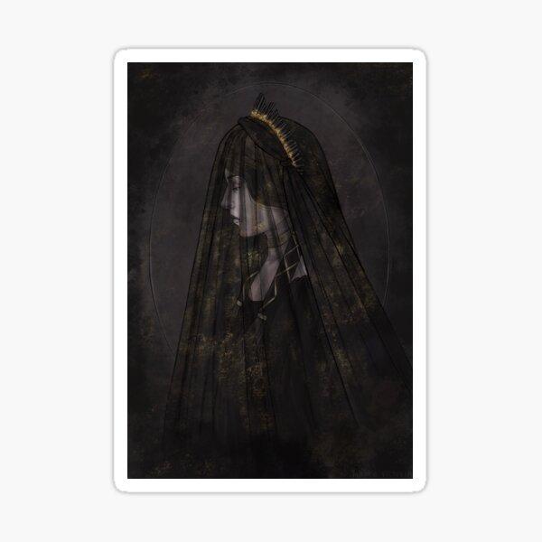 Dark Veil Sticker
