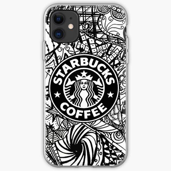 Premium Coffee Mug iPhone Soft Case