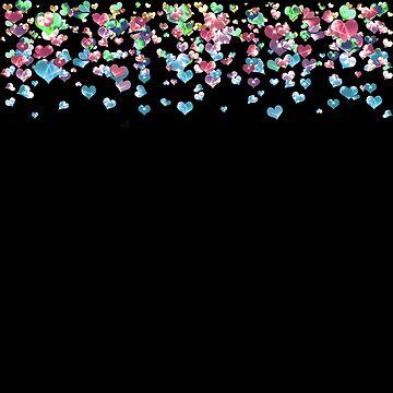 confetti design confetti , sequins, glitter, shiny. by fuzzyfox