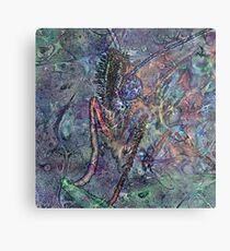 Lepidoptera 2 Metal Print