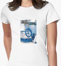 sailor wheel T-Shirt
