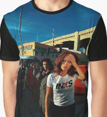INXS — Elegantly Wasted ⛔ HQ quality Graphic T-Shirt