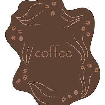 Cafe Series Coffee Date by Homyar