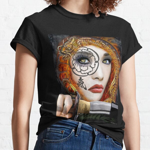 """""""If Looks Could Kill"""" Classic T-Shirt"""