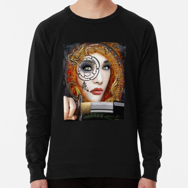 """If Looks Could Kill"" Lightweight Sweatshirt"
