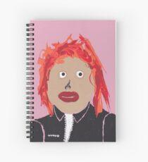 Melissa Spiral Notebook
