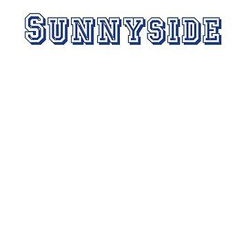 Sunnyside by CreativeTs