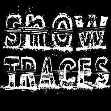 Snow Traces by iwaygifts