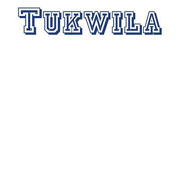 Tukwila by CreativeTs