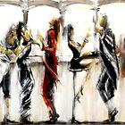 Happy hour by Philip Gaida