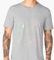 i can not relate Men's Premium T-Shirt