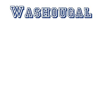 Washougal by CreativeTs