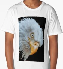 The Eye of The Eagle Long T-Shirt