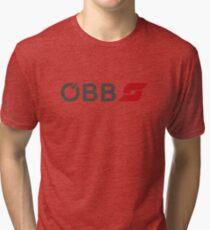 ÖBB Old Logo Tri-blend T-Shirt