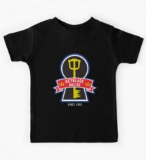 Keyblade Master Kids Clothes