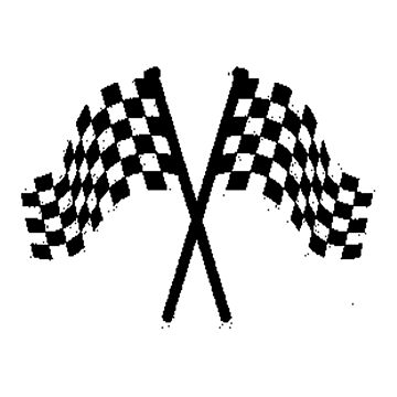 Chequered Flag. by timothybeighton