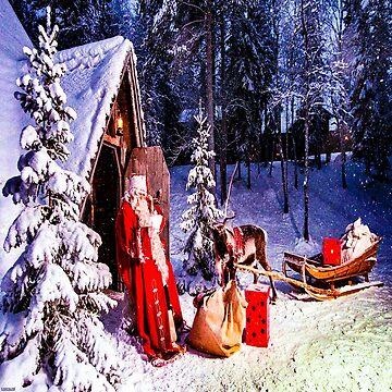 3391 Holiday   Christmas by fwc-usa-company