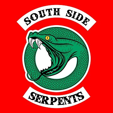 Southside Serpents by TroyBolton17