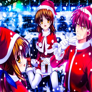 3395 Holiday   Christmas by fwc-usa-company