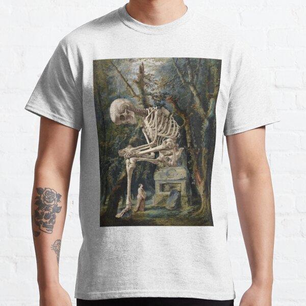 EX OBLIVIONE⠀ Classic T-Shirt