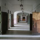 walk on down the hall by jbiller