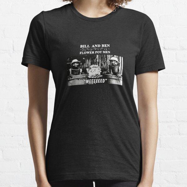 Bill and Ben  Essential T-Shirt