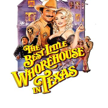 Best Little Whorehouse In Texas by retropopdisco