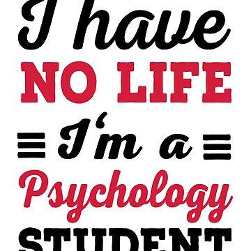 Psychology Student by Vectorqueen