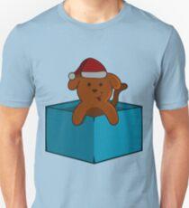 Christmas Dog Unisex T-Shirt