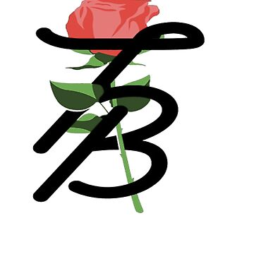 tessa brooks logo tshirt by Caitlin123123
