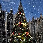 A Pittsburgh Christmas by Kathy Weaver