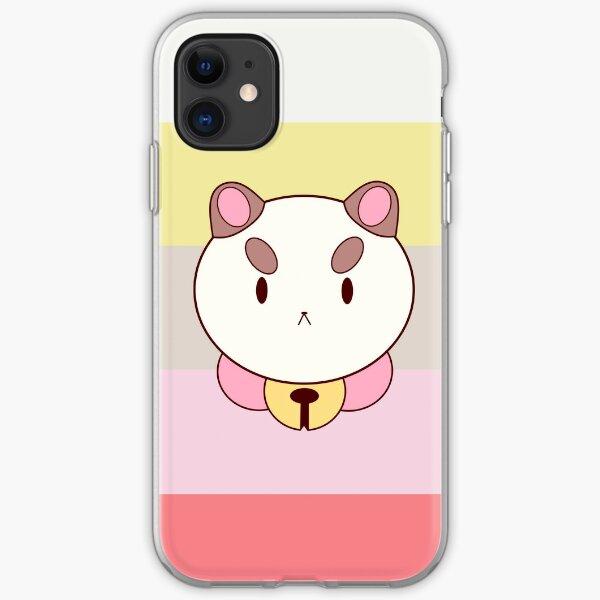 Puppycat  iPhone Soft Case
