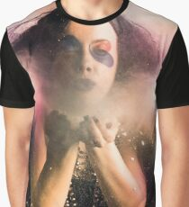 Spellbound by magic and fantasy Graphic T-Shirt
