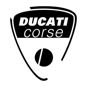 Ducati logo by camisetascharly