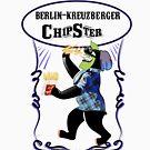 Berlin Chipster by dave-ulmrolls