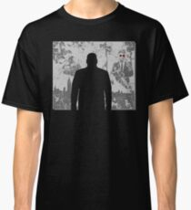 Devil in a snowstorm Classic T-Shirt