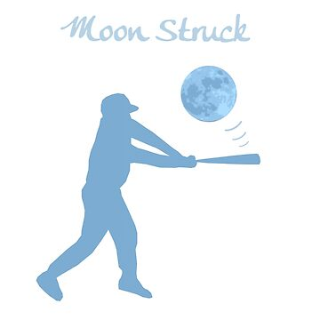 Moon Struck by miniverdesigns