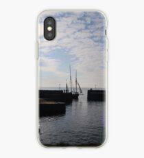 The Greyhound At Sunrise iPhone Case