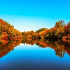 The Autumn River by peaky40