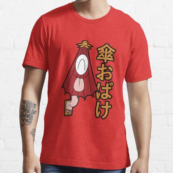 Kasa Katakana  Essential T-Shirt
