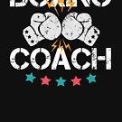 Boxing coach by S-p-a-c-e