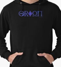Eyes of Orion Lightweight Hoodie
