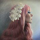 Pink Waves by Jennifer Rhoades