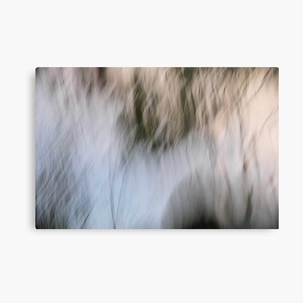 Amongst the darkness is light Metal Print
