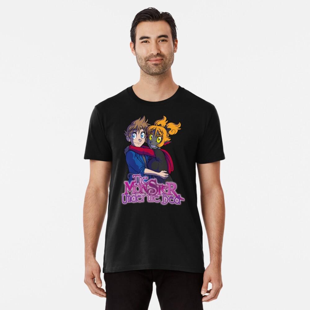 TMUTB Tim & Shadow Hug Premium T-Shirt
