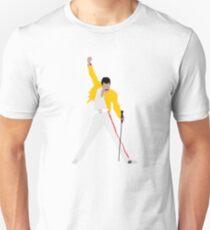 fred2 Unisex T-Shirt