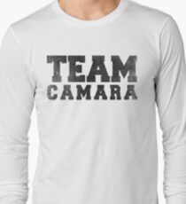 Team Camara Long Sleeve T-Shirt